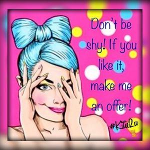 🍡 Don't be shy Sugga! 🍡